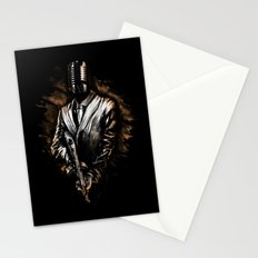 Music Mafia II Stationery Cards