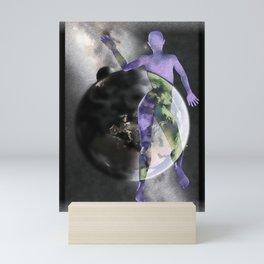 Cosmopolitan Mini Art Print