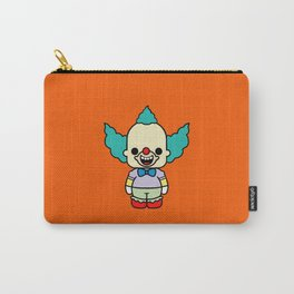 krusty style pin y pon Carry-All Pouch