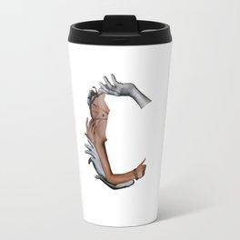 C Travel Mug