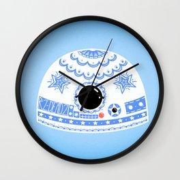 R2-DEAD2 Wall Clock