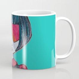 Nenu Nenuphar Coffee Mug