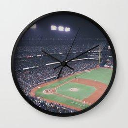 AT&T Park Wall Clock