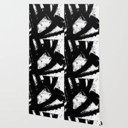Brush Dance 201-4A by Kathy Morton Stanion Wallpaper