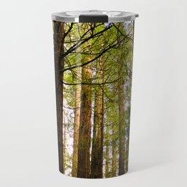 Within The Redwoods Travel Mug