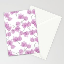 BOUGAINVILLEA Stationery Cards