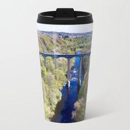 Pontcysyllte Aqueduct Travel Mug