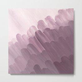 rose corner Metal Print