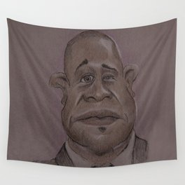 Forrest Wall Tapestry