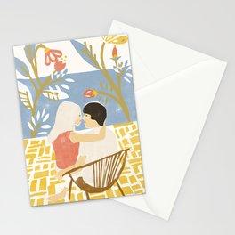 Sunset  Love Stationery Cards