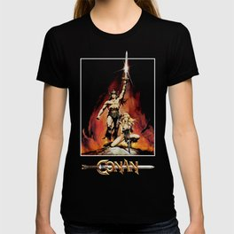 Conan T-shirt
