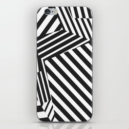 Protective pattern iPhone Skin