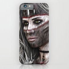 Ashes and What Once Was iPhone 6s Slim Case