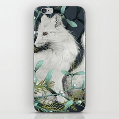 Arctic Fox iPhone Skin