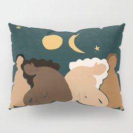 Sisters II Pillow Sham