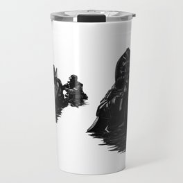 Combat Diver Travel Mug