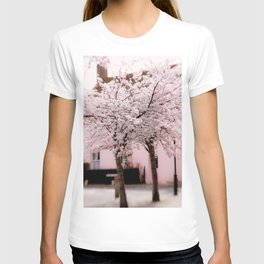 Candy Floss Explosion T-shirt