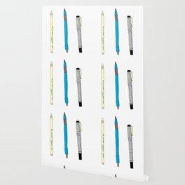 Drawing Tools Wallpaper