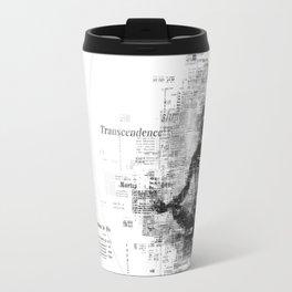 Transcendence Travel Mug