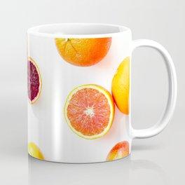 Winter Citrus 1 Coffee Mug