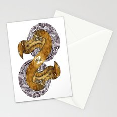 SAINT DODO  Stationery Cards