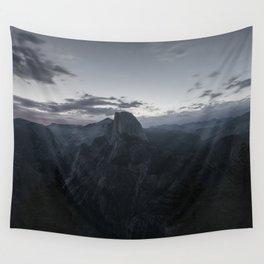 Yosemite Wall Tapestry