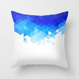 Geometria Throw Pillow