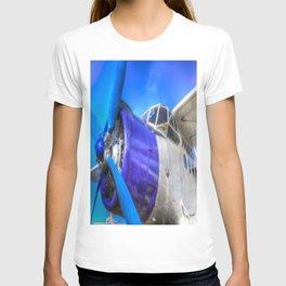 Malev Antonov An2 T-shirt