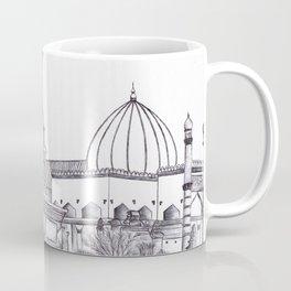 Menara Kudus Coffee Mug