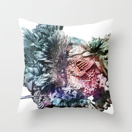 Life On Other Planets [Version 10] Throw Pillow