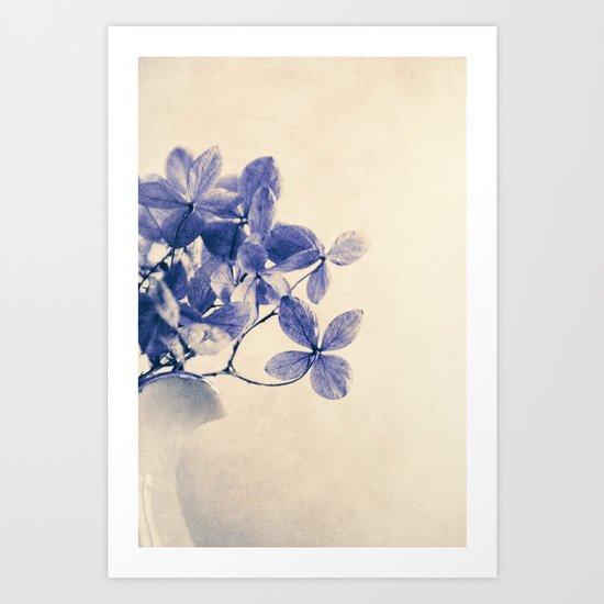 mércores Art Print