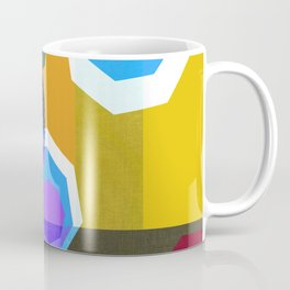 WONDERWORLD 1 Coffee Mug