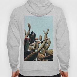 Summer Cactus Hoody