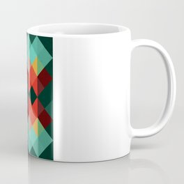 Patagonia, Forest Coffee Mug