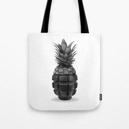 Grenapple Tote Bag