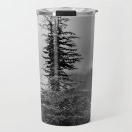 Melted Tree Travel Mug
