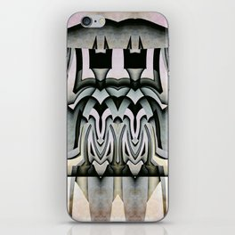 King And Queen Of The Insect World iPhone Skin