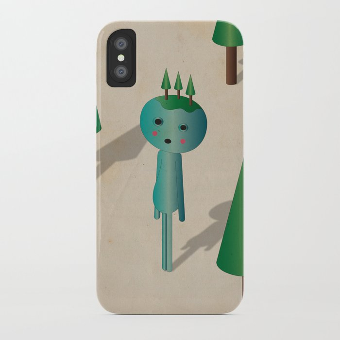 3 a l b e r i i n t e s t a iPhone Case