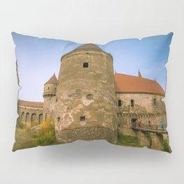Vajdahunyad Castle Pillow Sham