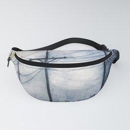 Wiring Fanny Pack