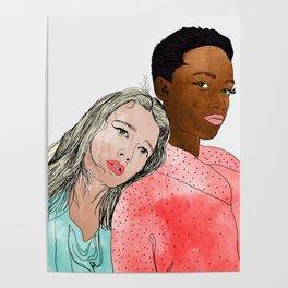 Egalitarism Poster