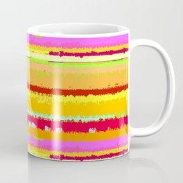 easy stripes Coffee Mug