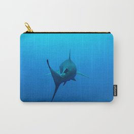 Galapagos Goodbye Carry-All Pouch