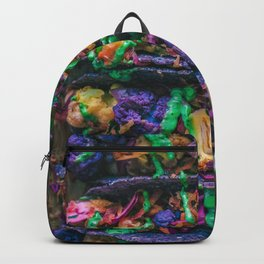 Purple Cauliflower Tacos Backpack