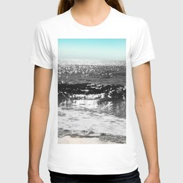 Cascading Waves T-shirt