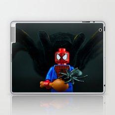 Nope Laptop & iPad Skin