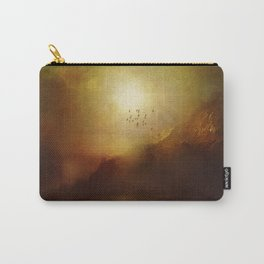 Poesia II Carry-All Pouch