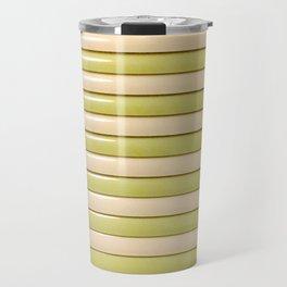 Lines  #society6 #printart #decor #buyart Travel Mug