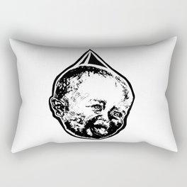 The Water Baby  Rectangular Pillow