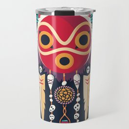 Spirit Catcher Travel Mug